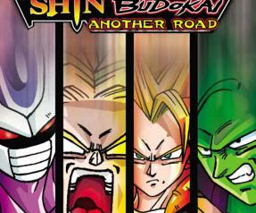 Dragon Ball Z: Shin Budokai - Another Road [PSP] [Español] [ISO]