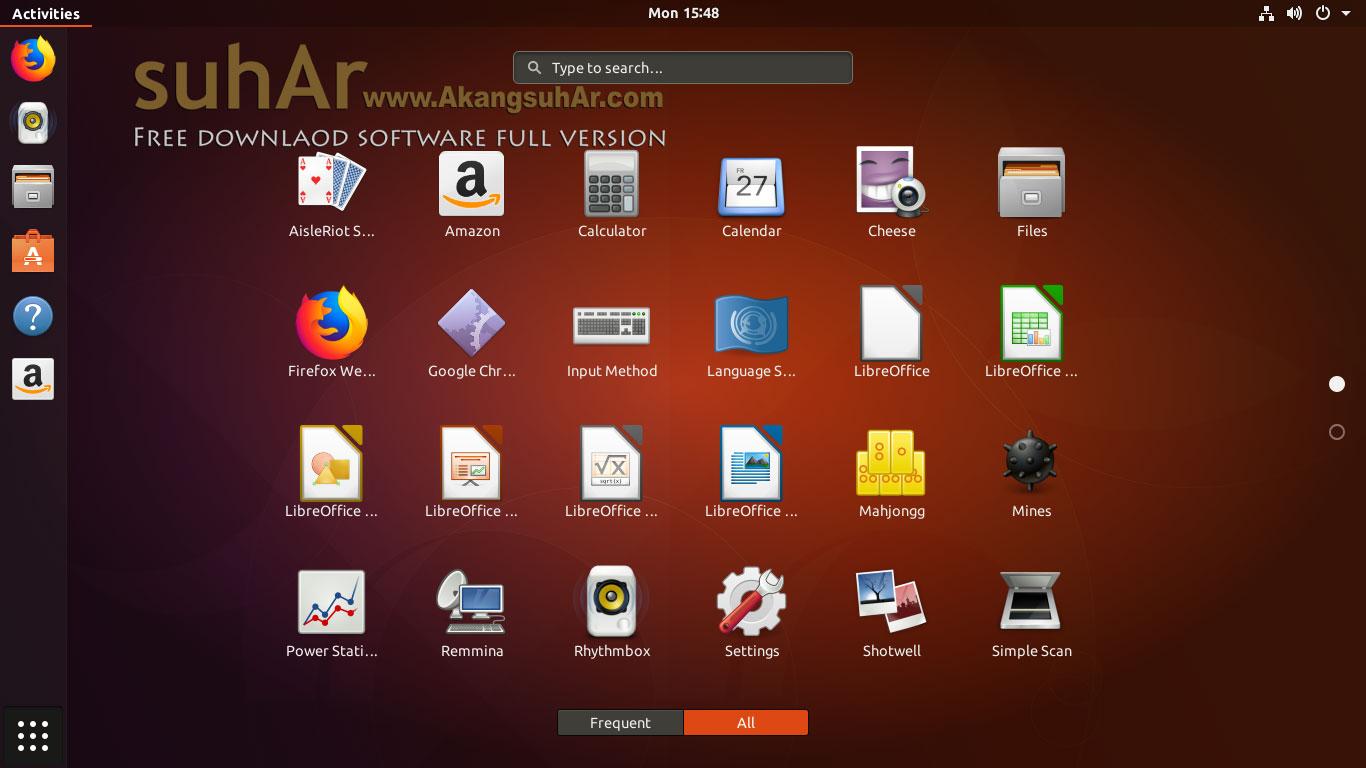 Download Ubuntu Desktop AMD64 Latest version