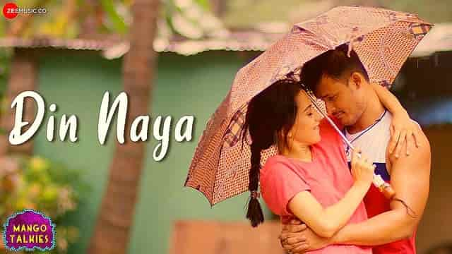 Din Naya Lyrics