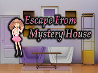 Top10NewGames - Top10 Escape From Mystery House
