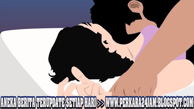 Gadis Asal Tobasa Diperkosa Oleh Supir Angkot