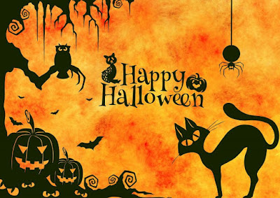 Happy Halloween Images for Whastapp DP