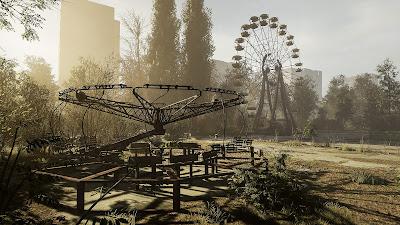 Chernobylite Game Screenshot 2