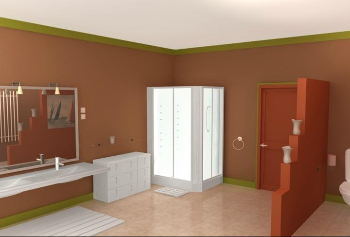 nuancier peinture salle de bain gratuit picture to pin on pinterest thepinsta. Black Bedroom Furniture Sets. Home Design Ideas