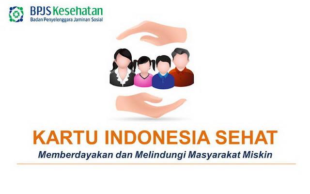 Kartu Indonesia Sehat Masih Bagian dari BPJS Kesehatan via slideplayer.com