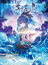 Legend of Immortals Manga