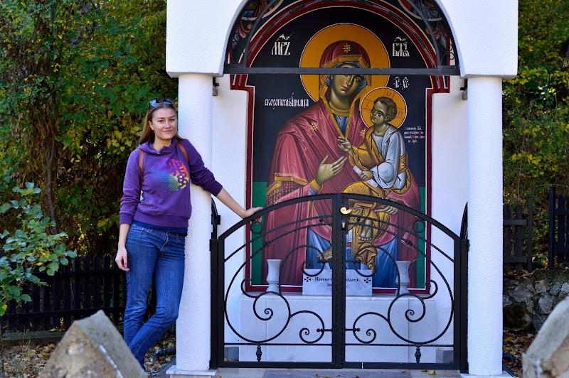 Разходка до Руенския манастир