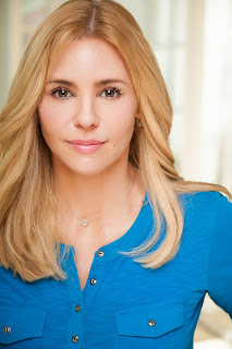 Olivia D'Abo of The Wonder Years Joins Lunch with the Ladies Talk Show - Watch for Free on Youtube