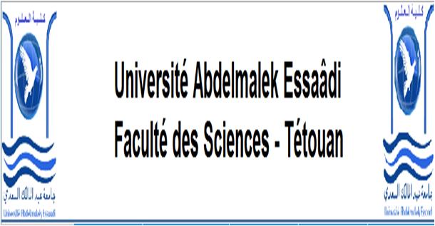 كلية العلوم تطوان مباراة ولوج سلك الإجازة المهنية 2019-2020