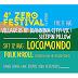 Ραντεβού Στην Λίμνη Ζηρού Της Φιλιππιάδας Για Το 4ο ZERO Festival!!