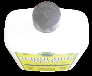 Condicionador Vegano Ondulados Lola INC - Ingredientes da composição