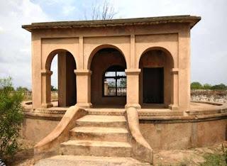 Samudrakup of Prayagraj is the Historical