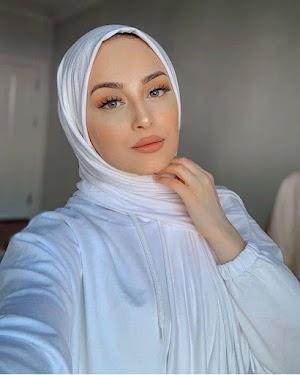 Beautiful Hijab Outfit Awesome