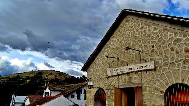 Centro Cultural Nila Vicente  AlfonsoyAmigos