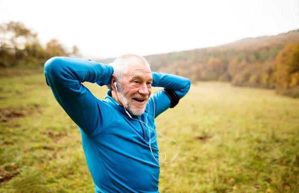 Manfaat Jogging Termasuk Meningkatkan Umur Panjang