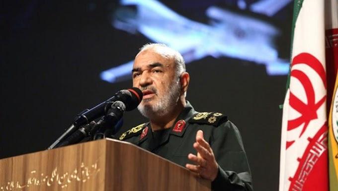 Iran warns US troops and the war