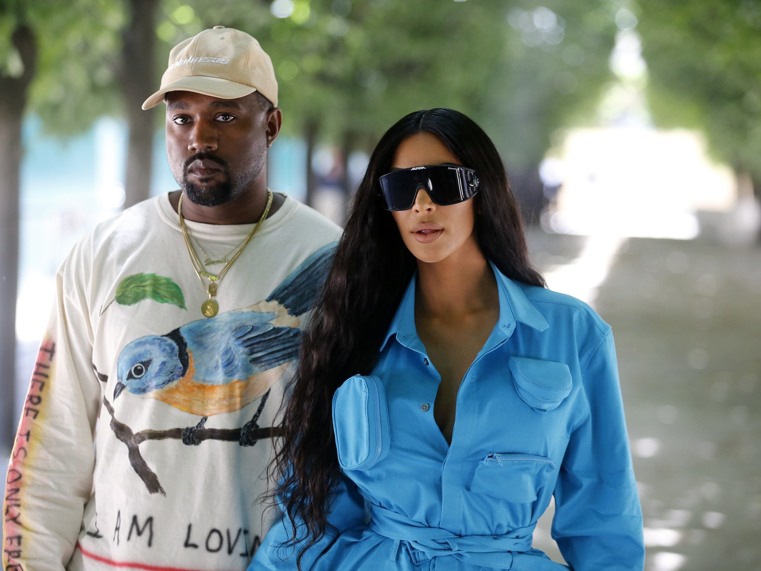 Are Kim Kardashian and Kanye West Still Married