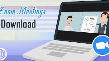 Hướng Dẫn Cài Đặt Phần Mềm Zoom Meetings Cho Máy Tính Mới Nhất