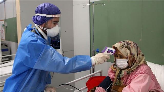 Siguen con tendencia a la baja en RD contagios coronavirus, SP reporta cero defunciones y 384 casos positivos