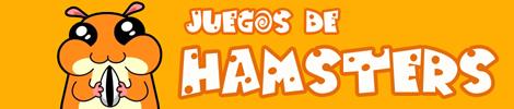 juegos de hamsters