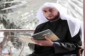 Profil Syekh Ali Jaber Lahir di Madinah, Hafal Al Quran di Umur 11 Tahun