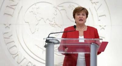 МВФ затвердив програму кредитування України