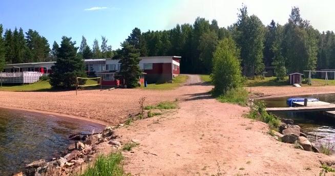 Pitkäjärvi Kokemäki