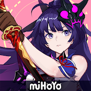 Playstore icon of Honkai Impact 3 SEA