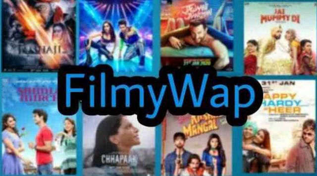 Filmywap 2020_ Download Bollywood, Hollywood, Punjabi, Telugu Movies