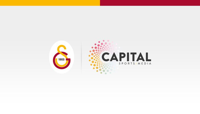 Galatasaray-Capital Sports Media Limited