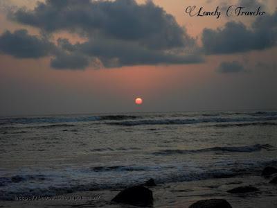 Inani Beach, Cox's Bazar