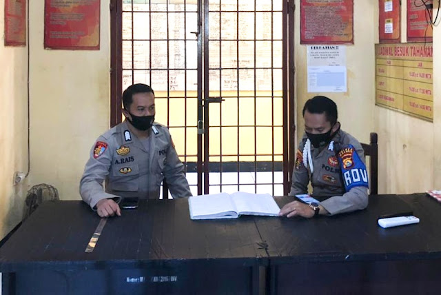 Sel Bima Kota didominasi tahanan kasus narkoba