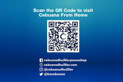 Cebuana From Home Services