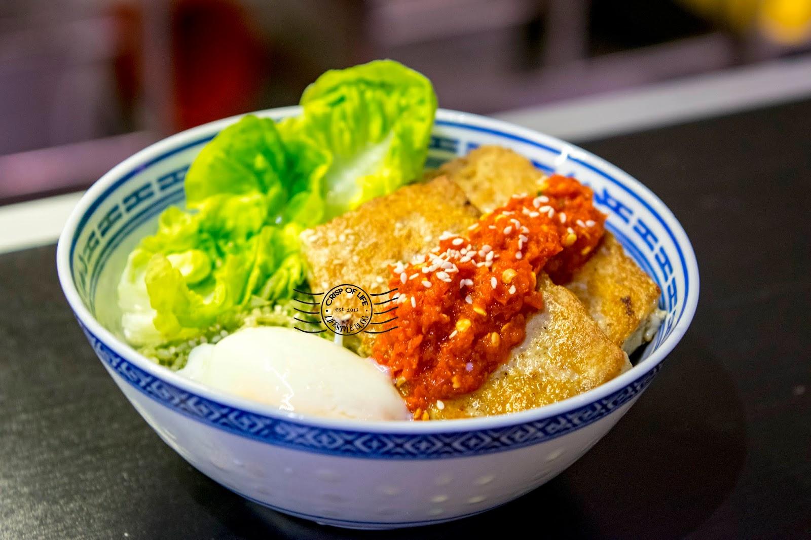 Li Restaurant 力 at Damansara Jaya, Petaling Jaya