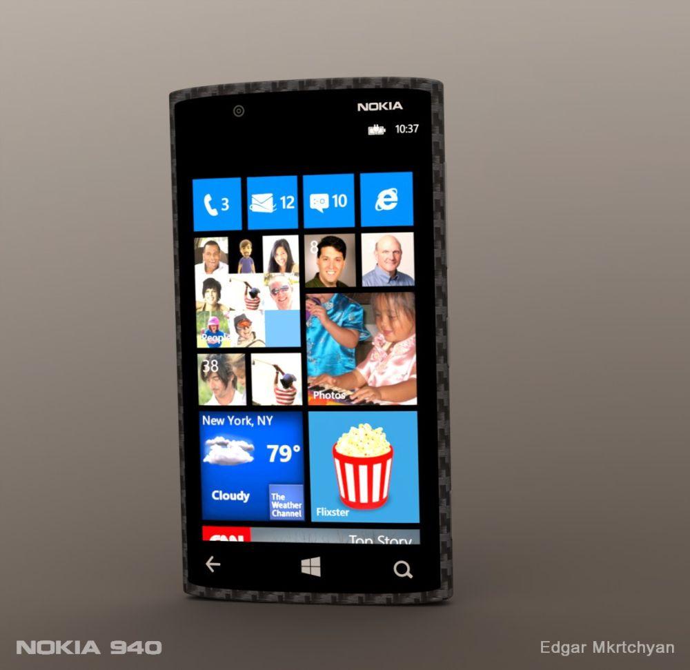 Nokia 4ps