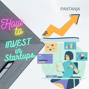 How to invest in startups in india ?