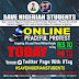 Nigerian students blow hot, stages online protest to pressurize FG to reopen schools