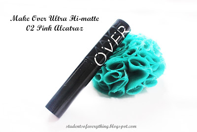 Make Over Ultra Hi-Matte