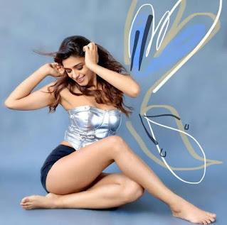 मन्फोड़गंज की बिन्नी blackwood webseries arjun rampal pranati can nail any sportswear