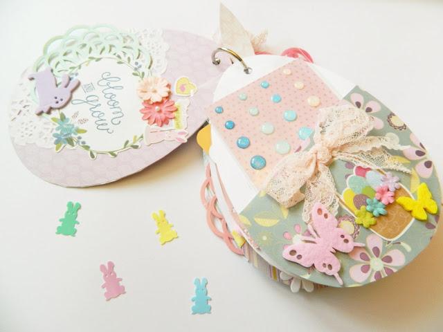 Easter Flipbook   Craft