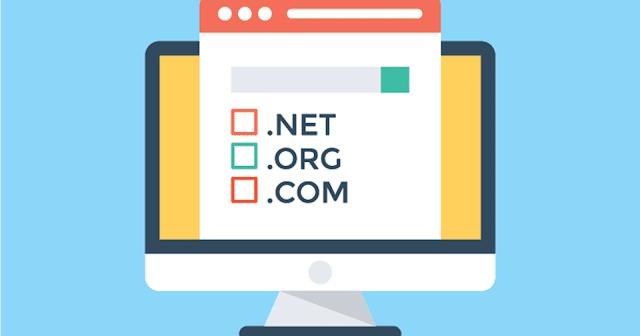 Cara Membeli Dan Menggantii Domain Blog Di Domainesia