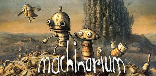 Machinarium-ANDROID