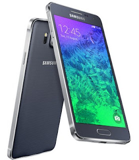 Samsung Galaxy Alpha, Pesaing Baru iPhone 6
