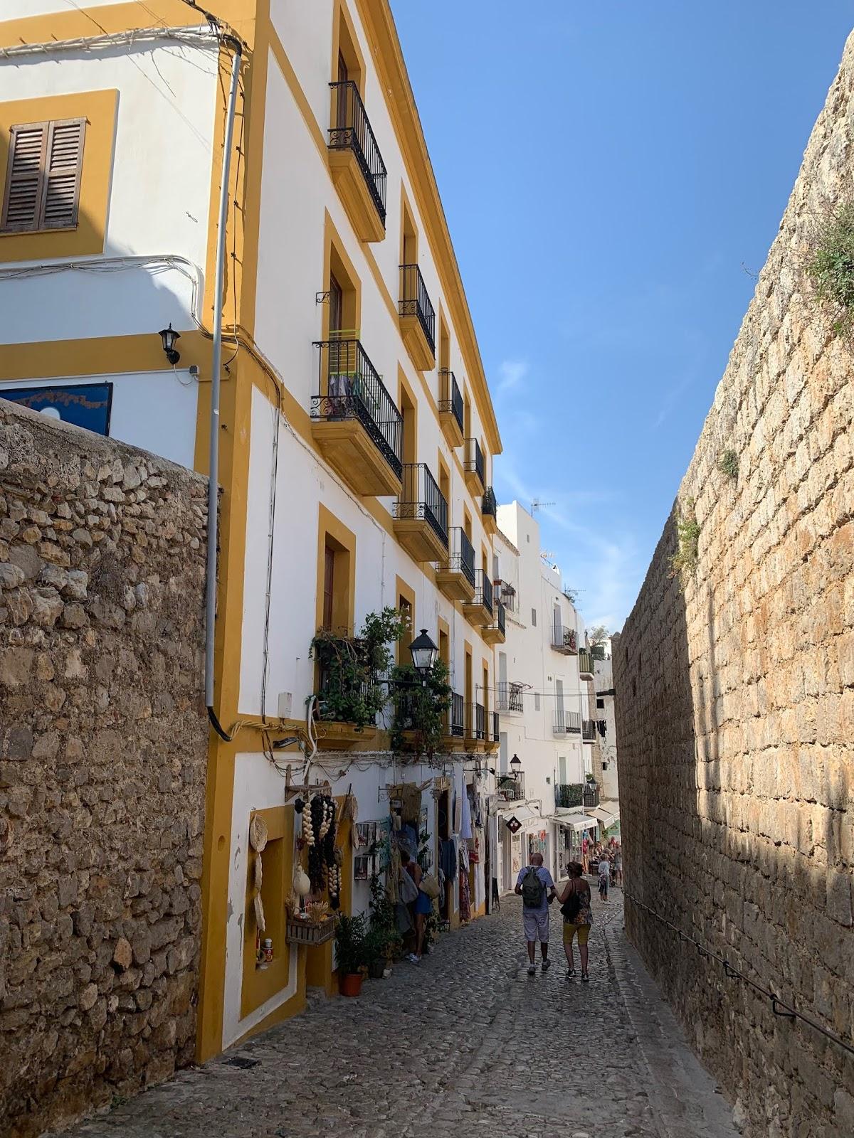 A Guide To Ibiza