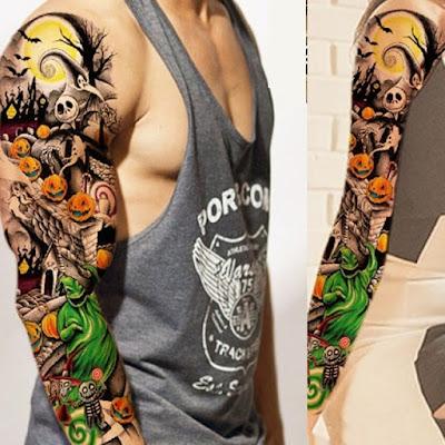 50+ Best Tribal Tattoo Designs for Men