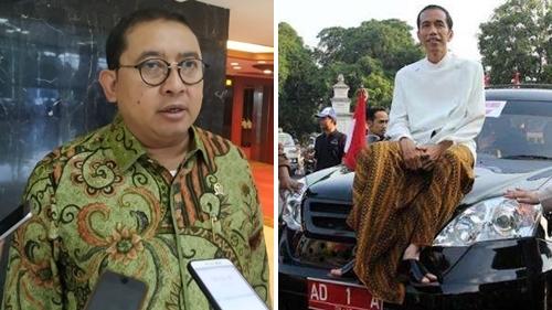 Jokowi Ingin Ada Produksi Mobil Listrik, Fadli Zon: Baiknya Esemka yang Sudah Dijanjikan Dulu