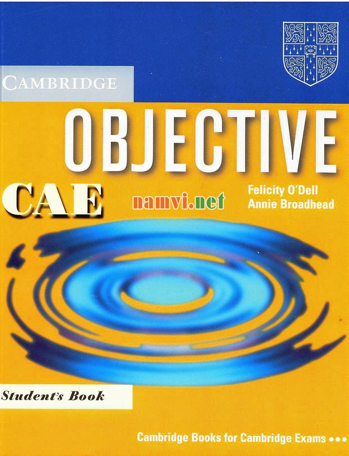 Objective CAE Student