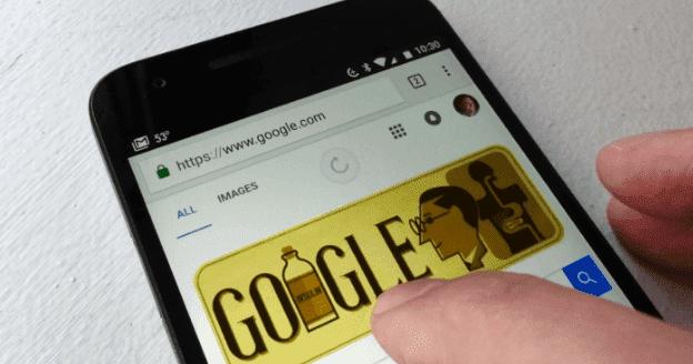 ما هي خاصية الايماءات الرائعه في غوغل كروم وكيف تقوم بتفعيلها