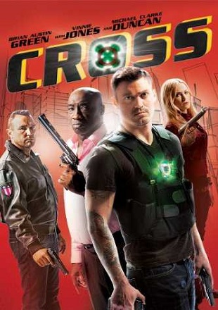 Cross 2011 DVDRip 480p Dual Audio 300Mb ESub