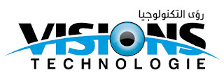 شعار جمعية رؤى التكنولوجيا